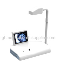 Medical surgical equipment vein finder