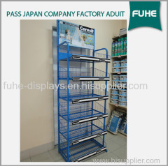 Metal Wire Retal Display Stand and Racks