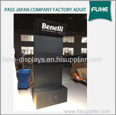 Metal/ Metal Wire Display Stand and Racks