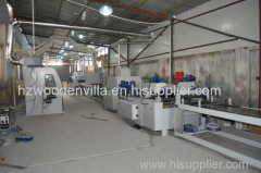Shanghai Haozhu Wooden Villa Construction Co., Ltd