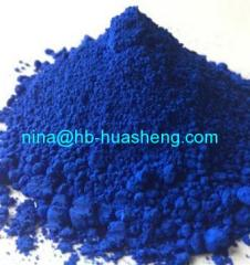 كاس 57455-37-5 99.9% الطهارة المسحوق الأزرق مسحوق