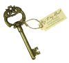 low MOQ metal bottle opener keychain custom keychain