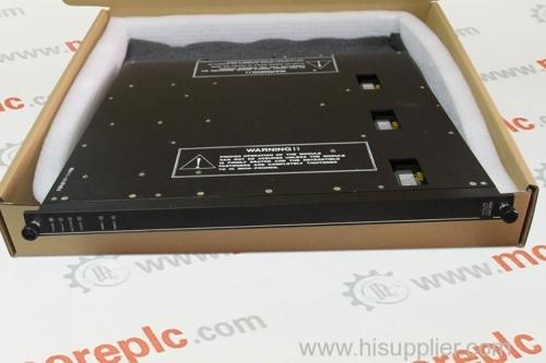 4000094-310 TRICONEX Quality assurance
