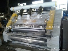 5Layer corrugated cardboard plant/Corrugated carton box making machine/corrugated cardboard production line