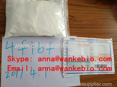 4-FIBF 4-fibf 4-FIBF 4-fibf 4-FIBF white powder for lab research 99.85 purity 4-fibf 4-FIBF CAS No.: 1350768-28-3