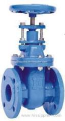1201 NON RISING STEM GATE VALVE