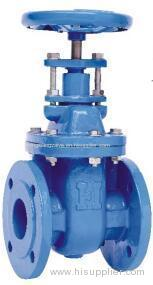 1203 OS&METAL SEATED GATE VALVE