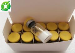 Kirotropin Peptídeo HGH CJC-1295 DAC / Sem DAC 2mg / vial Conheça Farmacêutica Grau Armazém em EUA Navio para todo o mundo