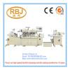 High Precision Die Cutting and Hot Foil Stamping Machine