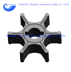Outboard impeller for SUZUKI DF2.5HP replace 17461-97JM0 17461-97J10 17461-97J00 17461-97JL0
