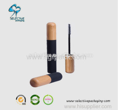 Mascara black  tube