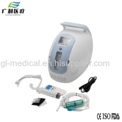 Health Care Products Portable Oxygen Concentrator
