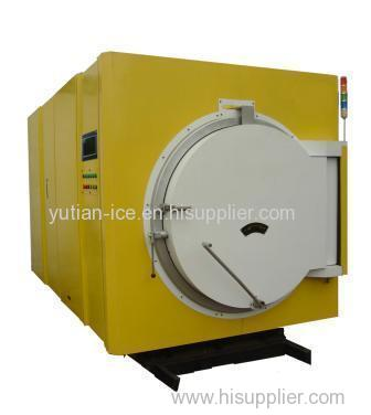 YUTIAN Automatic Dewaxing Autoclave