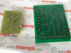GE (General Electric) 531X303MCPBCG1 PC BOARD