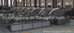 High speed automatic flute laminator machine/Full automatic flute laminator for corrugated board making
