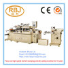 Automatic Roll to Roll Continuous Free Adhesive Tape Die Cutter Machine