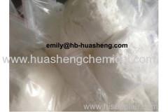 Химическое исследование белый порошок высокой чистоты FUB -AMB FUB -AMB