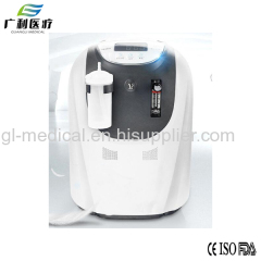 Health care 3 liter oxygen concentrator