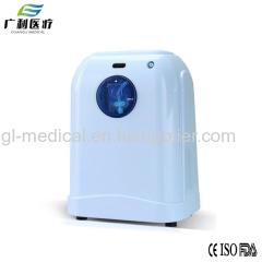 Homecare device oxygen generators