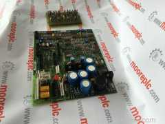 GE (General Electric) DS200TCRAG1ABC PC BOARD