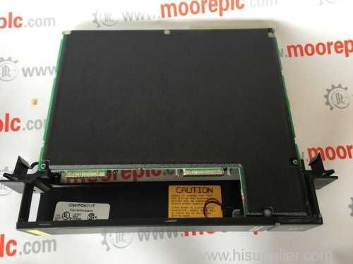 GE (General Electric) DS3800HMPK1F1B CPU BOARD