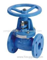 3201 CAST IRON&DUCTILE IRON GLOBE VALVE