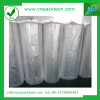 Reflective Bubble Foil Insulation Aluminum Foil Blanket Insulation heat barrier