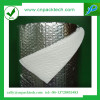 Reusable High Temp Aluminium Bubble Insulation Foil Pe Film Compound