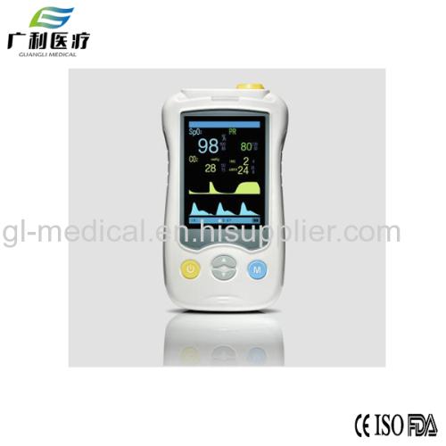 Homecare device Pulse oximeter for Pediatric