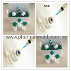 USP 2mg / vial Delta Sleep Inducing DSIP Induce Sleep Human Growth Peptides
