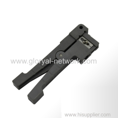 Fiber Optic Tool for IDEAL Cable Stripper 45-162 Buffer Tube Coaxial Cable Tool