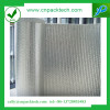 Internal Wall Bubble Foil Insulation Foil Faced Bubble Insulation reflective keep warm