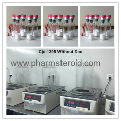 Human Growth Peptides CJC-1295 Without DAC 2mg/vial Stimulate Muscle Growth