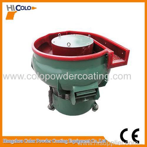 Big CapacityVibrating Polishing Tumbler