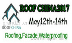 roof facade waterproofing rooftile