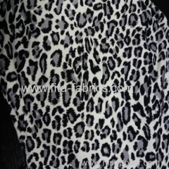 soft and comfortable ITY knit printed Fabric