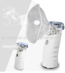 Homecare device Ultrasonic Nebulizer