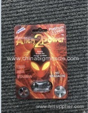 Alien power 2 top selling sex enhancement wholesale price