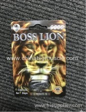 top selling Boss Lion viagra pills reliable supplier
