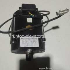Elevator door motor DAA24354D for OTIS elevator