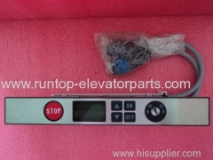 Escalator panel GAB26220BD5 for OTIS Escalator