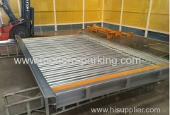 Car carrier plate supplier