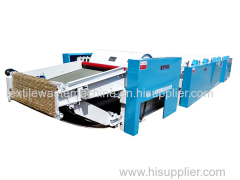 waste textile recycling machine