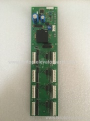 Elevator parts PCB OMA4351ANF for OTIS elevator