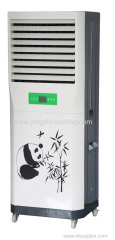High stability air cooler industrial water cooler