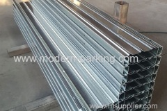 Wave galvanized steel plate for garage
