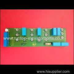 Elevator parts PCB GAA26800L1 for OTIS elevator