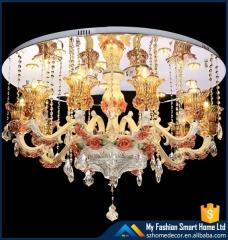 تصميم عصري المنزل فندق ديكور داخلي السيراميك الإضاءة