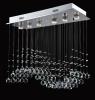 Massif K9 Crystal Indoor Ceiling lighting