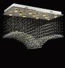 Bird K9 Crystal Indoor Ceiling Lighting